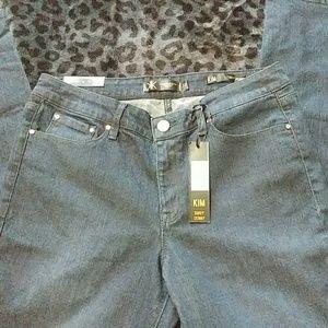 NWT Kim K jeans